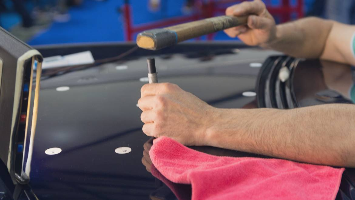 What is Paintless Dent Repair? 3 Things You Need to Know