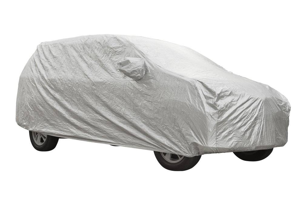 Car Cover for Hail Protection